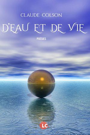 Poesies Claude Colson nouveauté