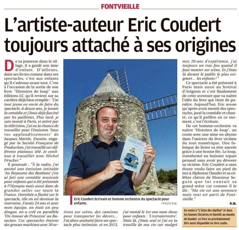 Eric Coudert