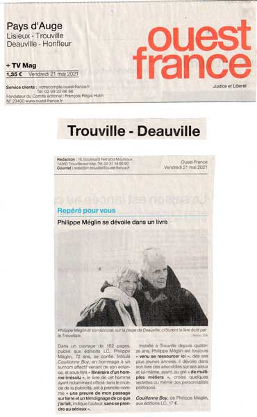 Article presse Ouest France